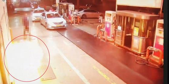 지난 6월 17일 오전 2시 42분쯤 부산 동구 초량동 한 LPG 충전소 기계실에서 불이 났다. 이 불로 작업자 한 명이 숨지고 두 명이 중상을 입었다. 연합뉴스