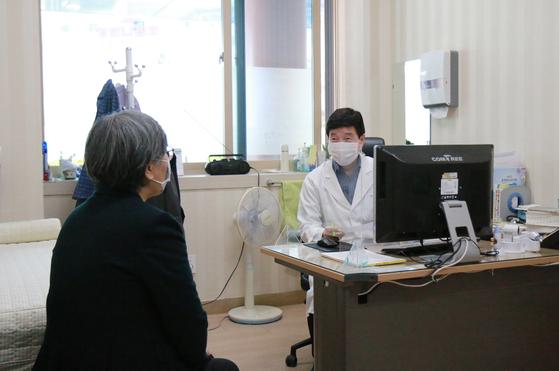 질병청 심근경색·뇌출혈 임박한 때 독감백신 맞아 숨진 것