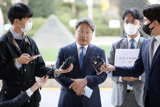시민단체 3개월전 강기정·이강세 회동 고발, 검찰이 묵살했다