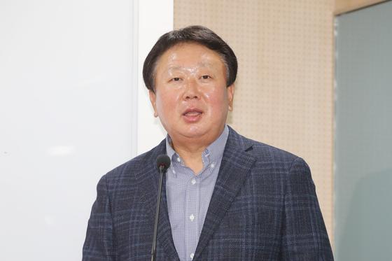 선동열 전 국가대표 감독. [연합뉴스]