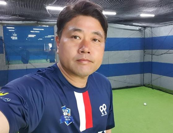 양준혁 인스타그램 캡처