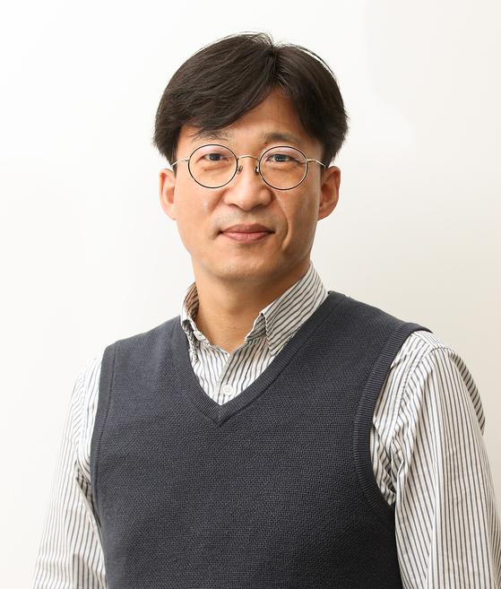 임윤규 중앙일보 차장. 우상조 기자