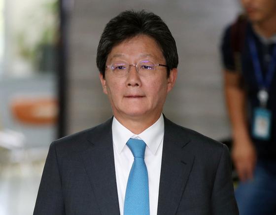 유승민 전 미래통합당(현 국민의힘) 의원. 중앙포토