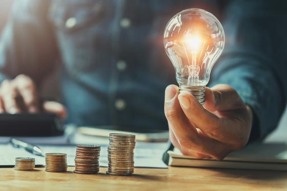 국가대표 혁신기업엔 최대한 대출과 보증을 지원해준다는 방침이다. 셔터스톡