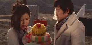 원로배우 송재호가 7일 별세했다. 그를 스타덤으로 올린 영화 '영자의 전성시대'(1975). [중앙포토]