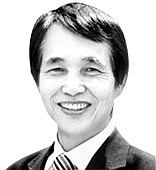이광형 KAIST 바이오뇌공학과 겸 전략대학원 초빙석좌교수