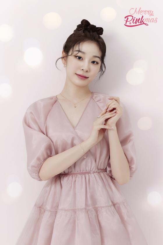 김연아 화보