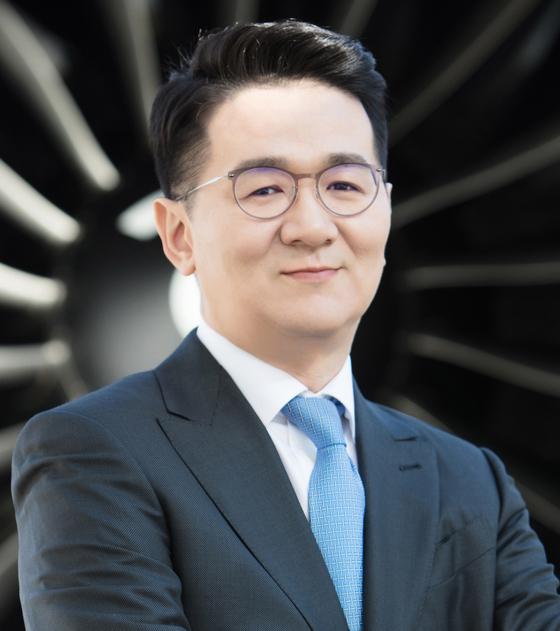 조원태 한진그룹 회장. [사진 한진그룹 제공]