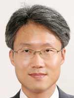 정준영 고법 부장판사의 모습. [중앙포토]