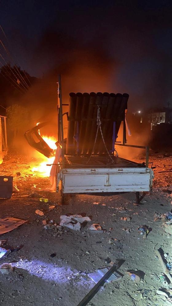 트럼프 미군 감축 발표직후, 이라크 그린존엔 로켓 쏟아졌다