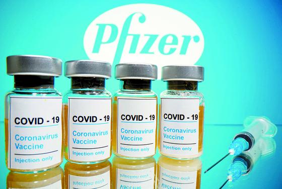 화이자 코로나 백신, 임상 최종 결과서 95% 효과…1~2일내 긴급 사용 승인 신청