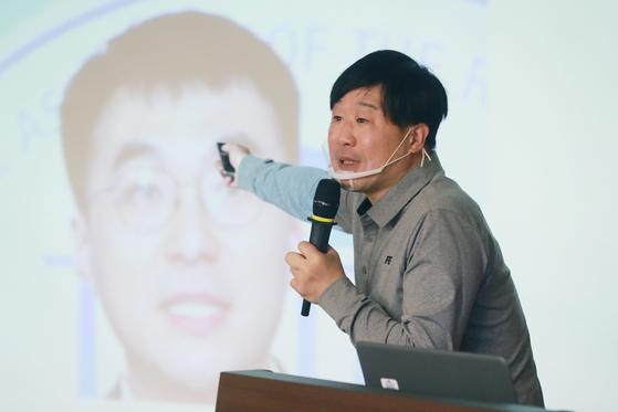 서민 단국대 의대 교수. 뉴스1