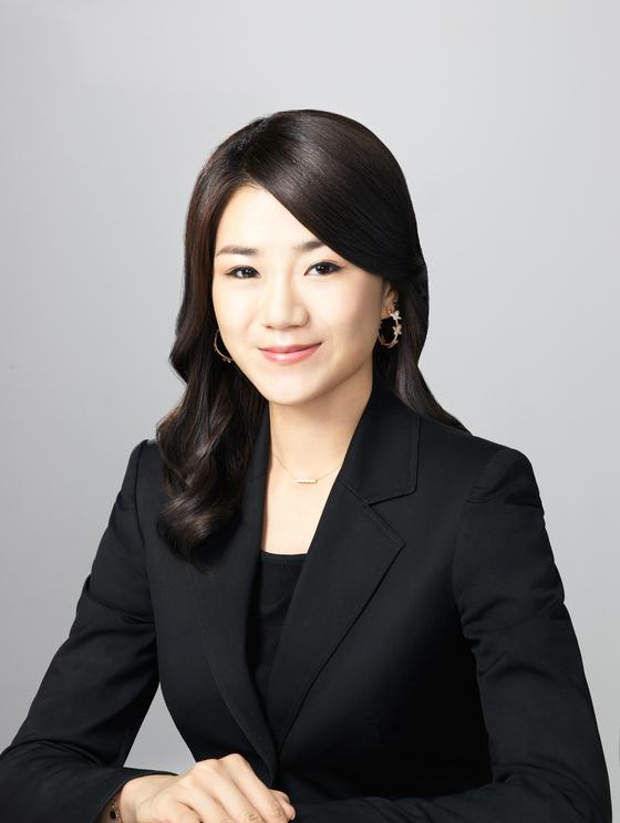 조현민 한진칼 전무. 연합뉴스