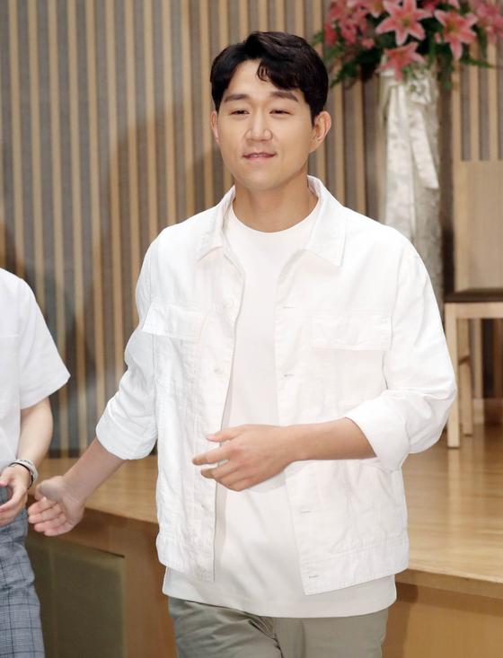 배우 최성원. [일간스포츠]