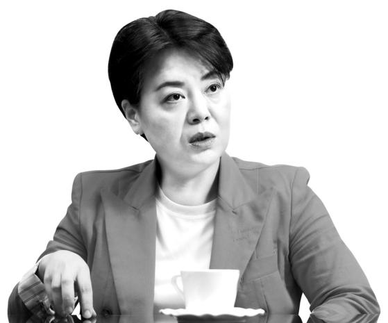 윤희숙 국민의당 의원. 임현동 기자