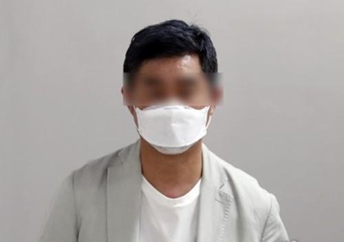 조국 전 법무부 장관 동생 조권씨. [연합뉴스]