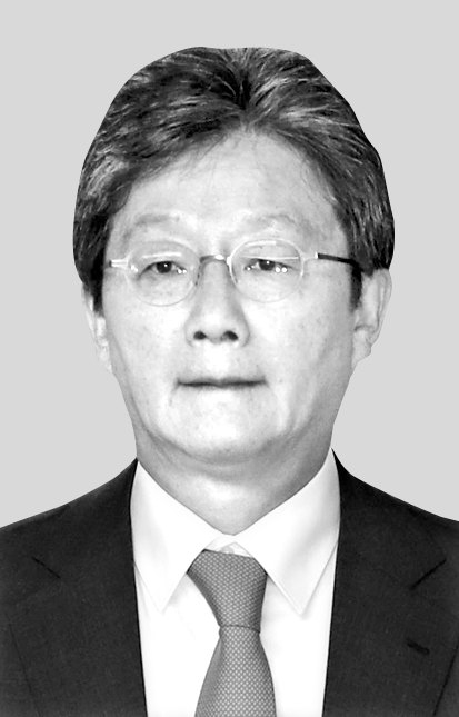 유승민 전 미래통합당(현 국민의힘) 의원. 연합뉴스