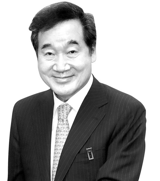 이낙연 더불어민주당 대표. [연합뉴스]