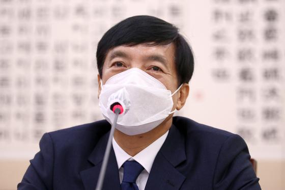 이성윤·김관정 검사장 빠져도…중앙·동부 검사들은 성명 냈다