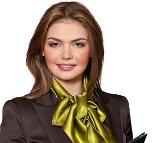 사진 알리나 카바예바 홈페이지