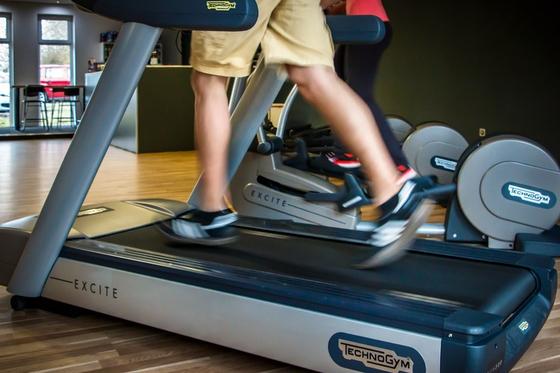 운동 횟수를 너무 많이 계획하거나 운동 강도를 너무 강하게 설정하면 꾸준히 운동하기 어려워진다. 조금 부족한 듯 계획을 세우는 것이 오랫동안 지치지 않고 운동을 할 수 있는 방법이다. [사진 pxhere]