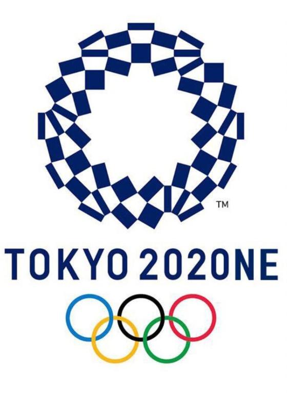 올림픽 마케팅 전문가 마이클 페인이 2021에 열리는 도쿄올림픽의 로고를 이렇게 제안했다. [사진 마이클 페인 SNS]