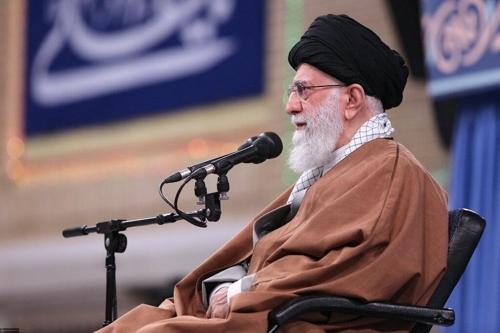 이란 최고지도자 아야톨라 알리 하메네이. [연합뉴스]