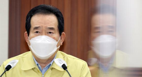 수도권 2단계 유지하되 방역 강화…사우나·노래학원 등 금지