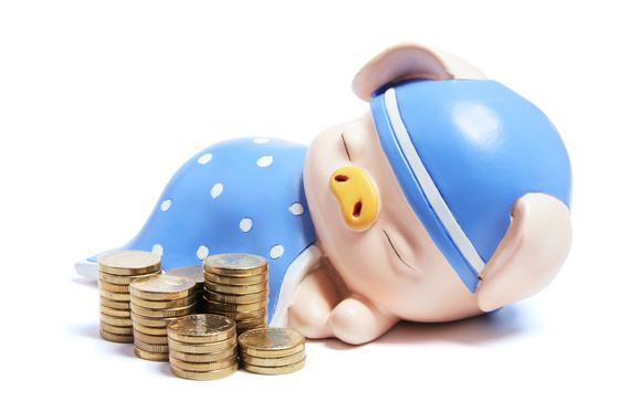 휴면예금을 찾아가는 사람들이 최근 크게 늘었다. 셔터스톡
