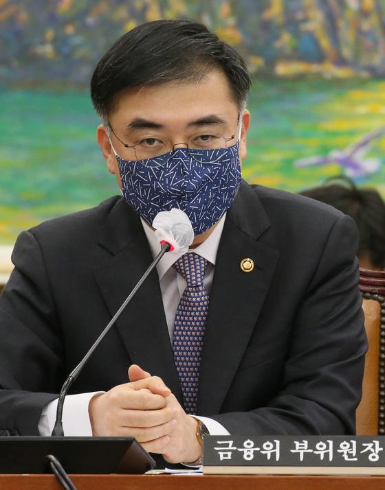손병두 전 금융위 부위원장, 한국거래소 이사장 단독후보로