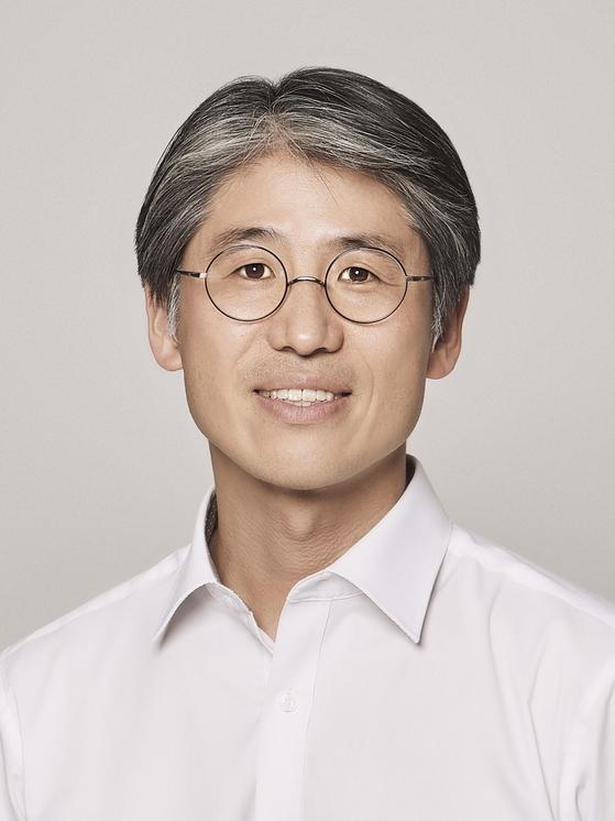 김재천 AK플라자 대표. 사진 애경그룹