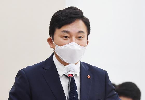 원희룡 文정부, 김현미 '빵투아네트'라 부르는 민심 아프게 받아들여야