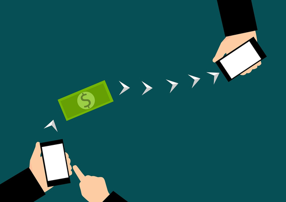 착오송금 구제를 위한 예금자보호법 개정안이 2일 국회 정무위 법안소위를 통과했다. [사진 Pixabay]