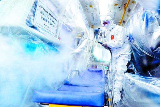 대전 맥줏집 집단감염에 대학가 비상…스터디그룹 대학생도 감염
