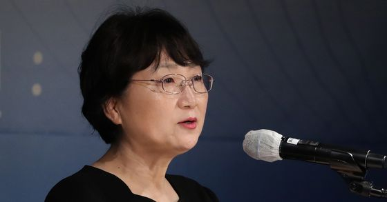 조기숙 이화여대 국제대학원 교수. 연합뉴스