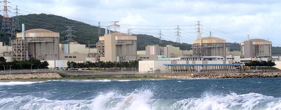 월성 원자력발전소. 뉴스1