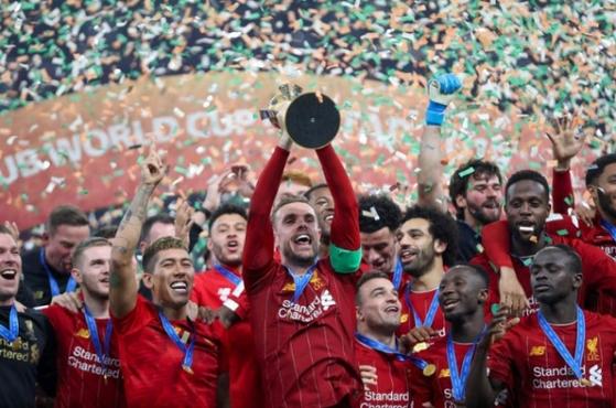 2021 FIFA 클럽월드컵, 7개 팀 체제 유지