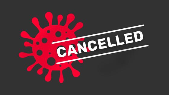 코로나로 인해 금융투자협회의 투자자산운용사 시험이 예정일 나흘 전 취소됐다. 셔터스톡