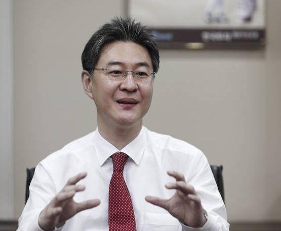 이채원 한국투자밸류자산운용 대표. 중앙포토