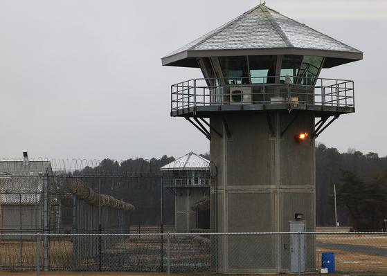 교도소. 이 사진은 기사와 직접적인 관련이 없습니다. [사진 pixabay]