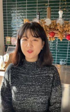호피 홀리데이를 운영하는 김예지씨. 김윤호 기자