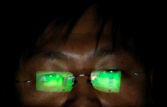 로이터통신은 13일(현지시간) 러시아 소속으로 추정되는 해커들이 미국 재무부와 상무부 산하 기관을 대상으로 수개월 간 사이버 공격을 해 온 것으로 확인됐다고 보도했다. [로이터=연합뉴스]