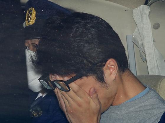 일본 '트위터 연쇄살인범' 시라이시 타카히로(30). AP=연합뉴스