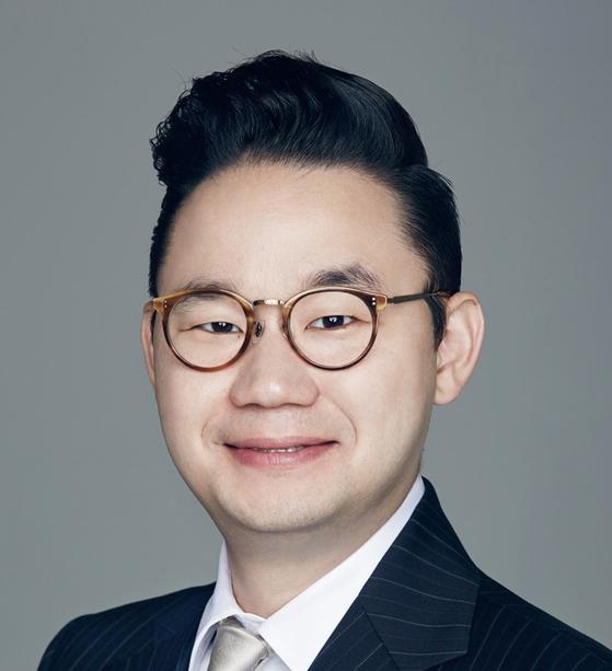 배동현 부회장