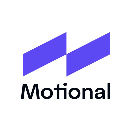 현대차와 앱티브의 자율주행 합작법인 '모셔널' 로고.