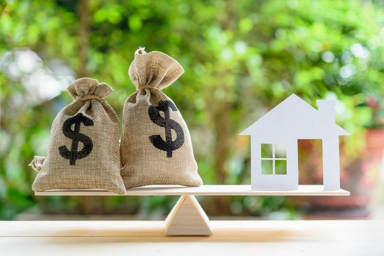 가구당 자산과 부채가 모두 증가한 데는 부동산 가격 상승 영향이 컸다. 셔터스톡