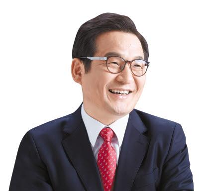 문용식 한국지능정보사회진흥원 원장