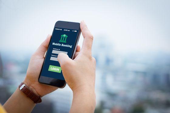금융앱 하나로 은행뿐 아니라 증권사와 상호금융, 우체국 계좌까지 조회, 이체할 수 있게 된다. 셔터스톡