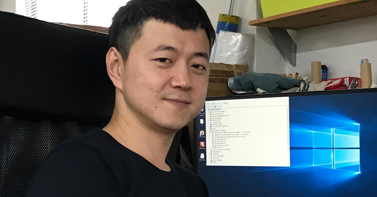 문재인 대통령의 아들 문준용 미디어 아티스트 겸 게임 개발자. 중앙포토
