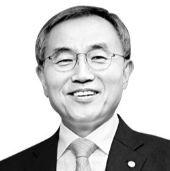김우승 국가산학연협력위원회 공동위원장